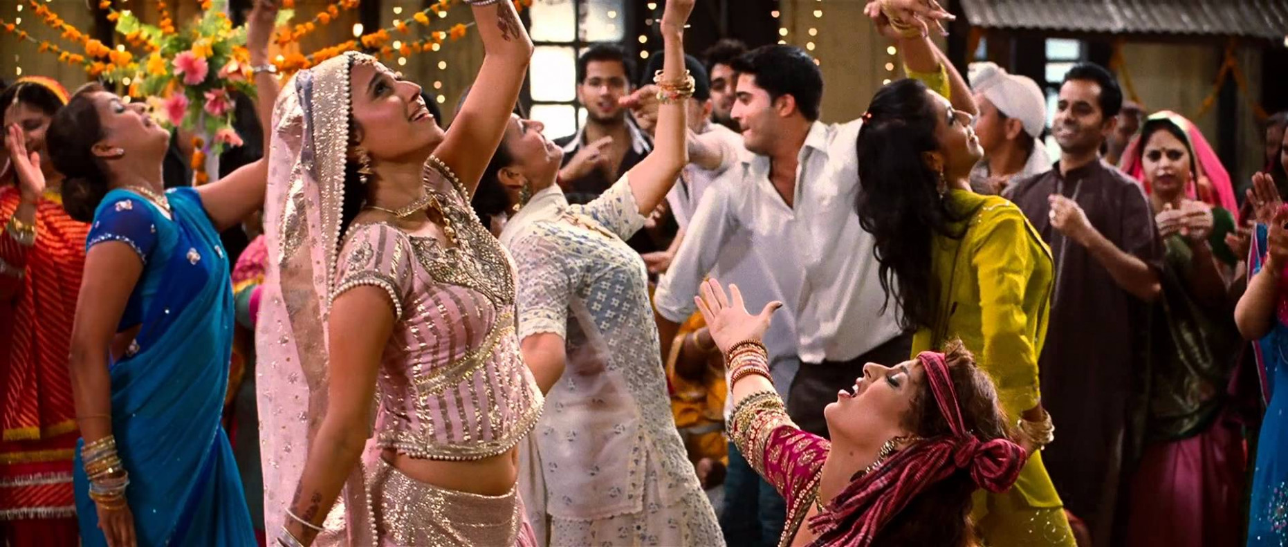 Top 10 Sangeet Songs for an Indian Wedding