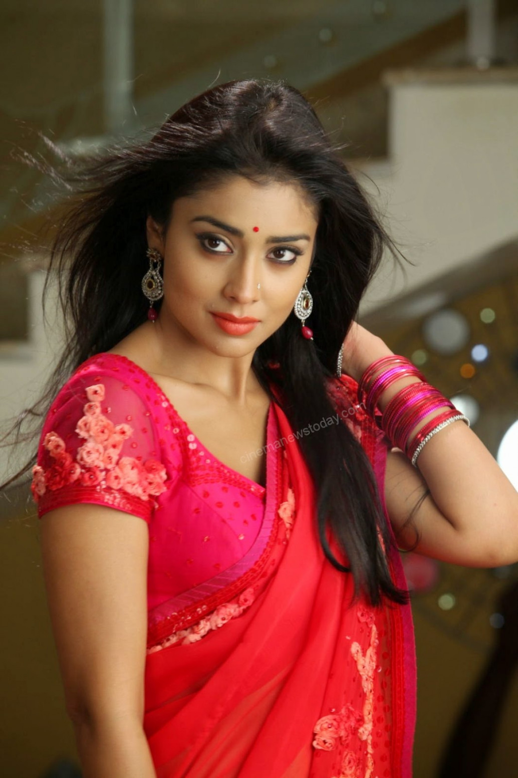 Top 10 South Indian Actresses by Salary Per Movie in 2015 ...