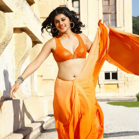 Top 10 Tollywood Actresses Of 2014 Slide 10, ifairer.com