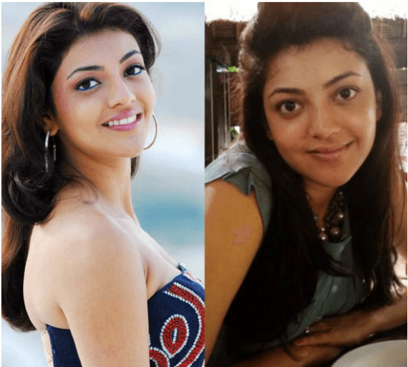 Top 10 Tollywood Heroines Without Makeup | Nettv4u.com