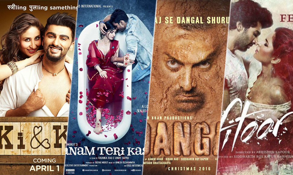 Top 10 Upcoming Bollywood Movies of 2016 - Brandsynario