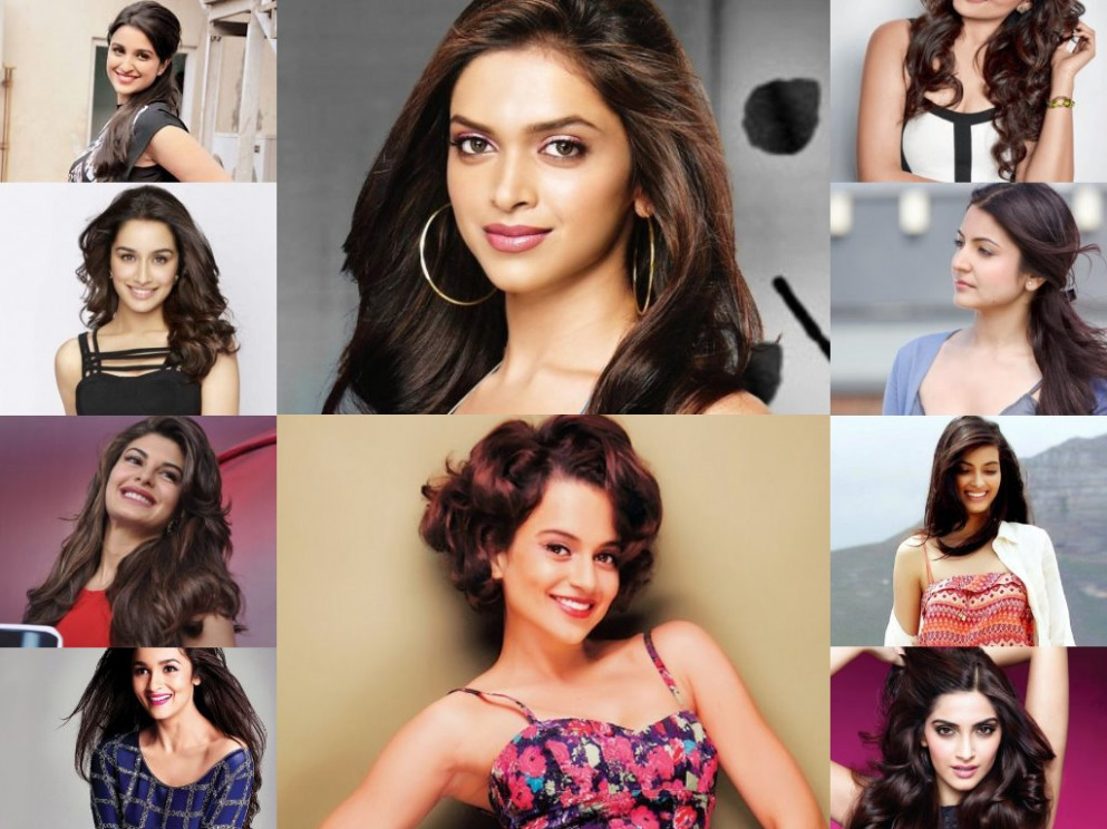 Top 10 Youngest Bollywood Actresses - Filmymantra | Stay ...