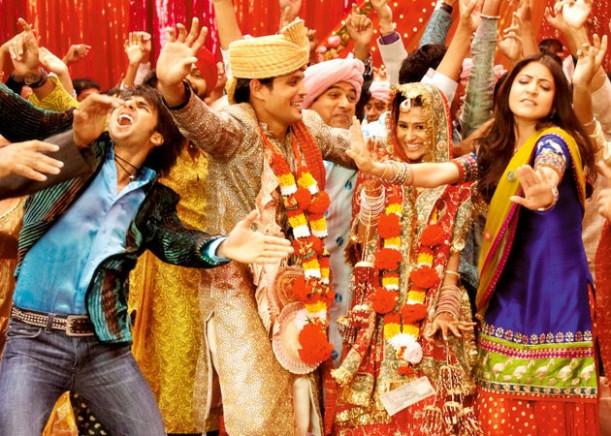 Top 100 Best Bollywood Indian Wedding Songs in Hindi