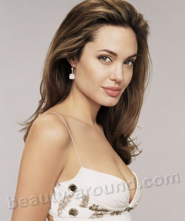 Top-20 Beautiful Hollywood Actresses. Photo Gallery