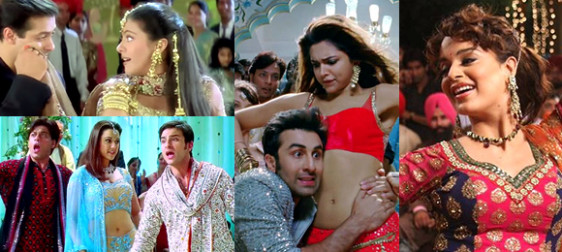 Top 20 Bollywood Wedding Songs | DESIblitz - old bollywood songs for couple dance in wedding