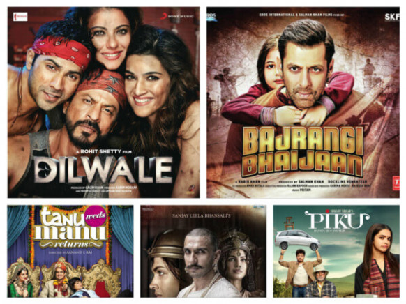 Top 5 Bollywood Films Of 2015 That You Shouldn't Miss ...