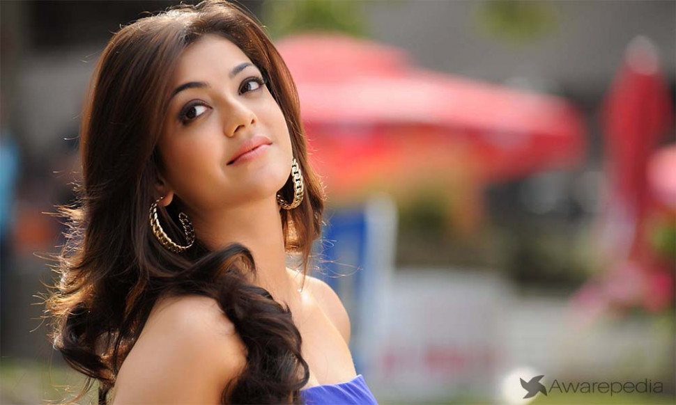 Top 5 highest paid tollywood actress Kajal Agarwal ...