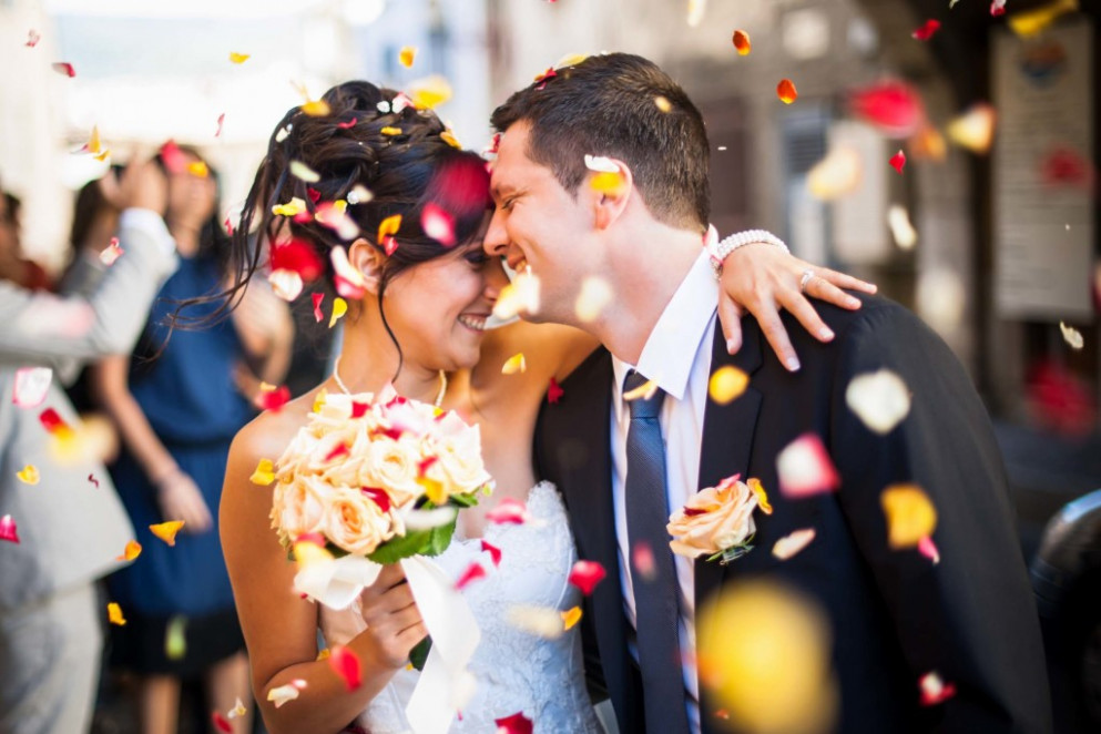 Top 50 Wedding Reception Entrance Songs for 2015