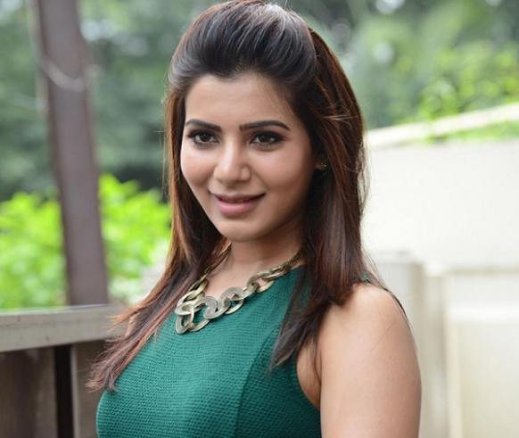 Top Actress in Tollywood 2015   Welcomenri