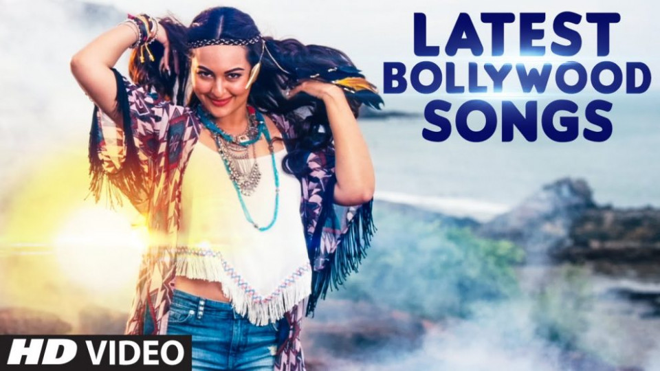 Top Bollywood New HD video songs 2018 and top music tracks ...