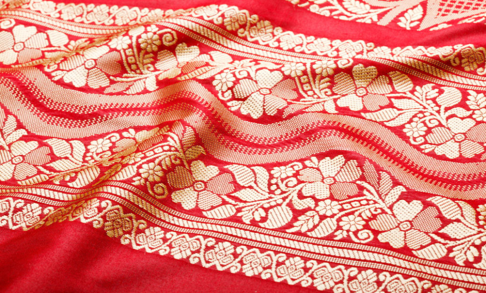 Top Five Places to Buy Sarees in India