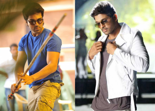 Top Heroes of Tollywood in 2014