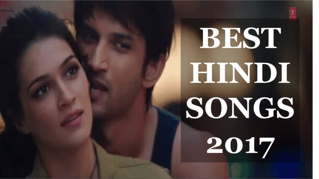 Top Hindi Songs JUNE 2017 I Best and Latest Bollywood ..