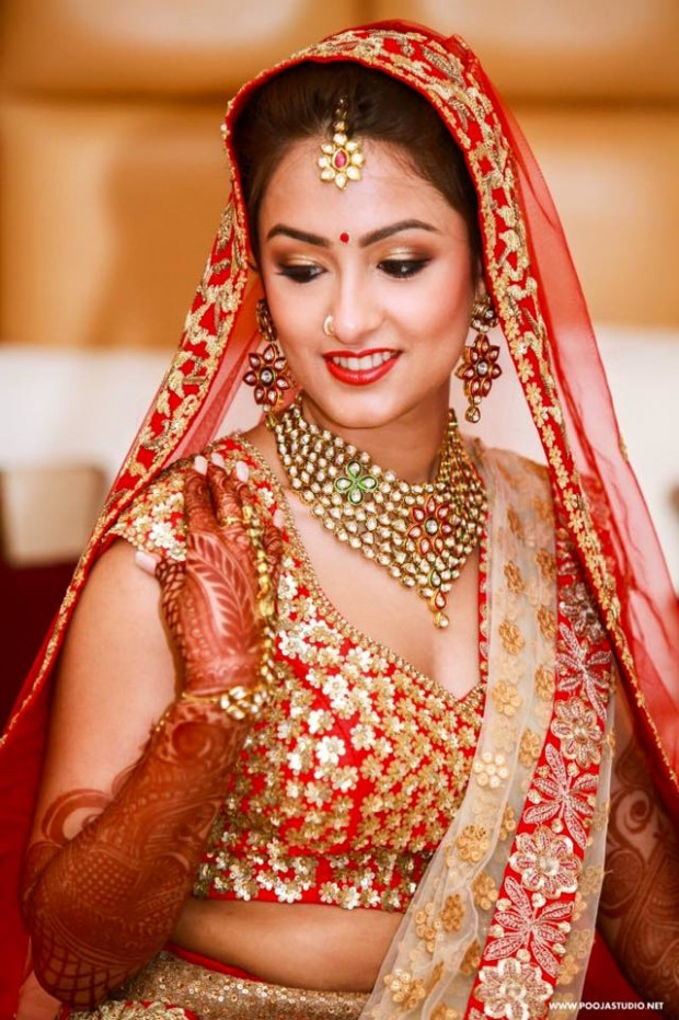 Top Makeup Artists in Delhi: Our Top 10! - Indian Makeup Blog