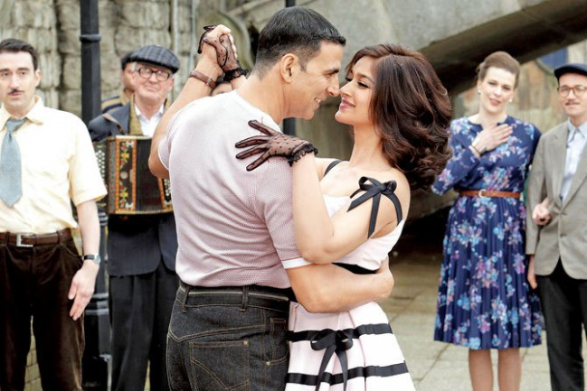 Top Pick of the Week: New Romantic Bollywood Songs for ...
