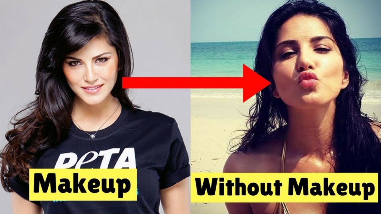 Top Shocking Pictures Of Bollywood Heroines Without Makeup ...