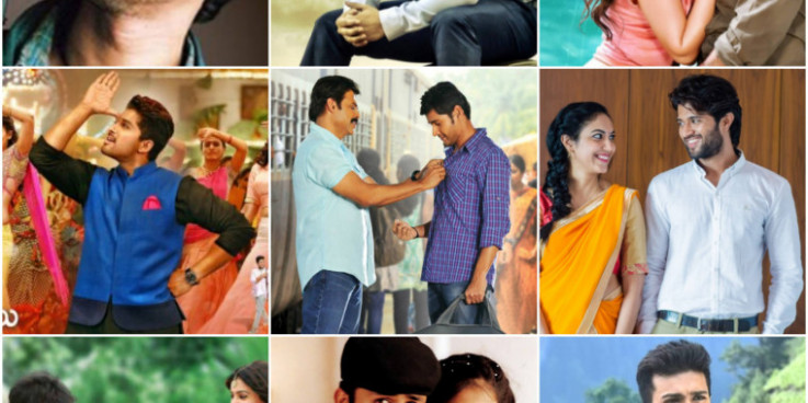 Top Ten Tollywood Movies That Deserve A Remake In Hindi ...