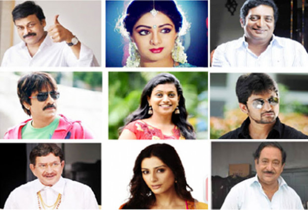 Top Tollywood Celebrities Real Names