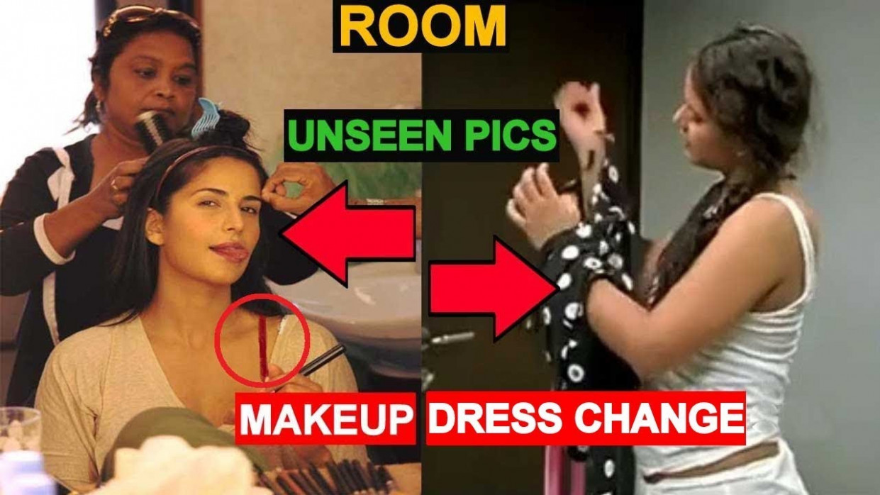 Trial Room/Makeup Room/Changing Room | Bollywood Actress ...
