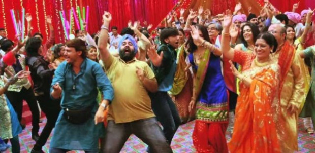 Types Of Dances You Are Likely To Witness In Any Indian ...