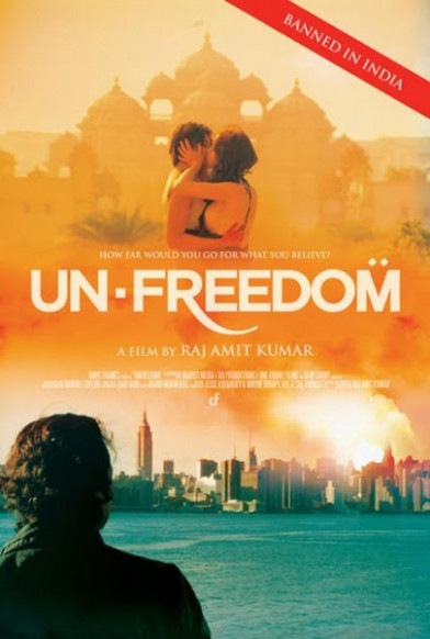 Unfreedom - 2014 - In Hindi - hollywood hindi dubbed movie ...