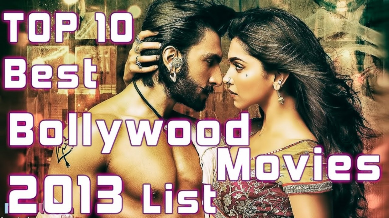 up beat songs 2013 list top 10 best bollywood movies hindi ...