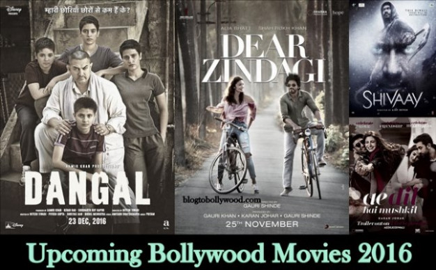 Upcoming Bollywood Movies 2016 List, Bollywood Release ...