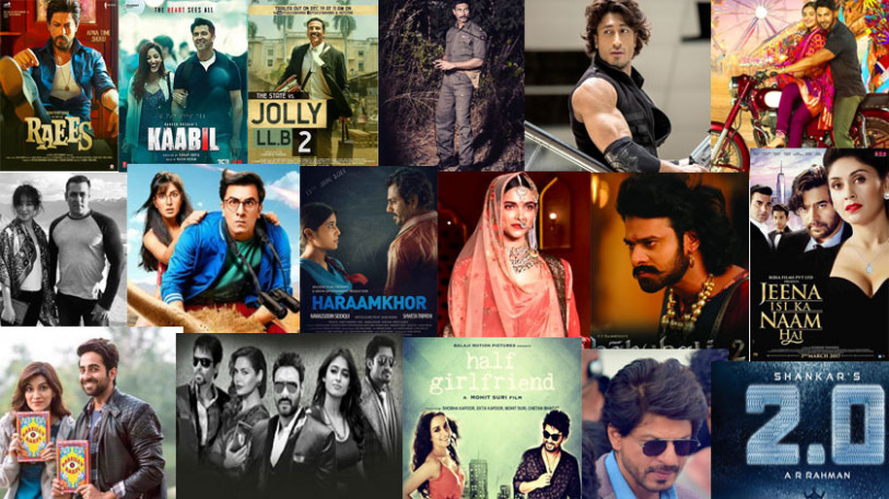 Upcoming Bollywood Movies 2017 List, Calendar, Release ...