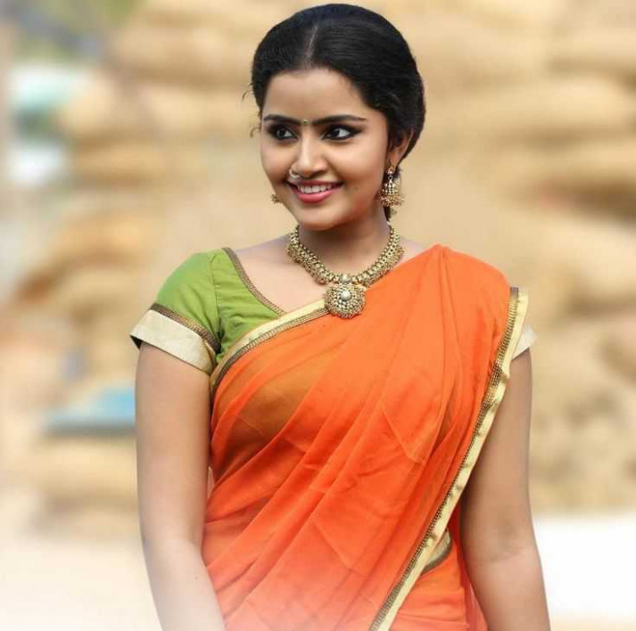 Upcoming Movies of Anupama Parameshwa in 2017, 2018, 2019 ...