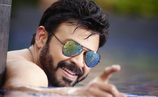 Upcoming Movies of Venkatesh in 2018, 2019, 2020