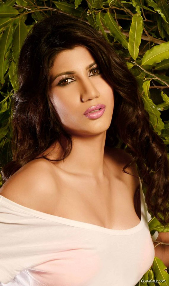 Upcoming Tollywood Actress Reshma D'souza | GlamGalz.com