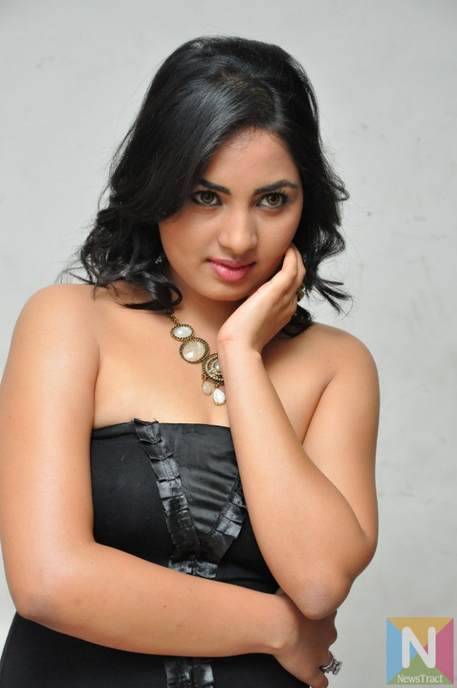 Upcoming Tollywood Actress Srushti dange – Newstract