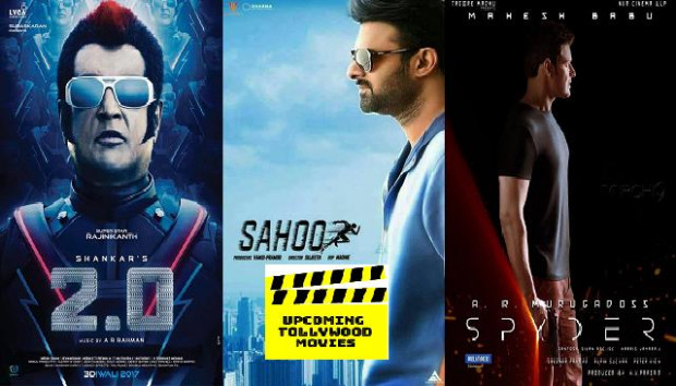 Upcoming Tollywood Movies List 2017, 2018 With Release Date