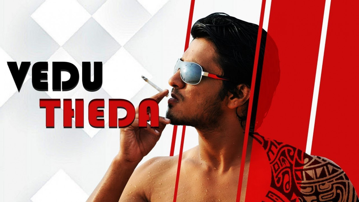 Vedu Theda 2018 Hindi Dubbed Latest Action Full Movie ...