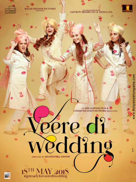 veere-di-wedding-4 | Veere Di Wedding First Look ...