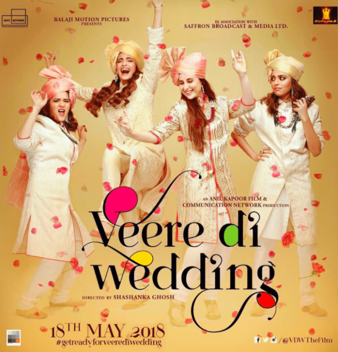 Veere Di Wedding - Budget, Box Office Predictions ...