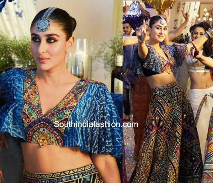 Veere Di Wedding Fashion: The Best Looks from the Film