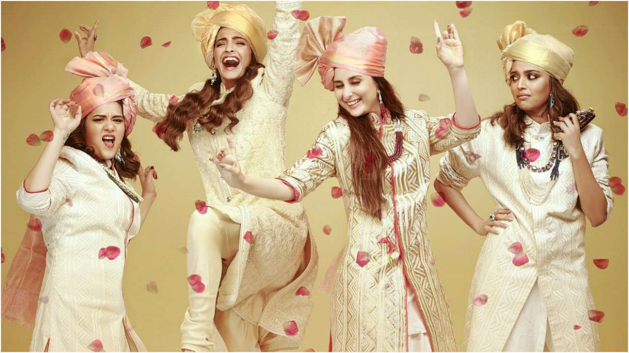 'Veere Di Wedding': Here's when the trailer of Kareena ...