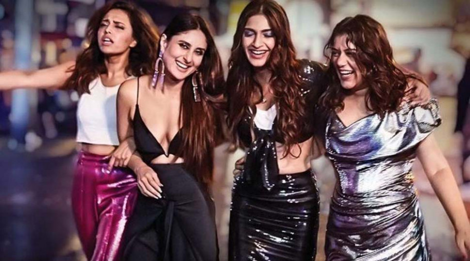 Veere Di Wedding Movie Review: Kareena Kapoor starrer is ...