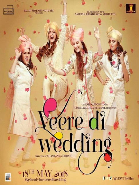 Veere Di Wedding Movie Review | Nettv4u.com