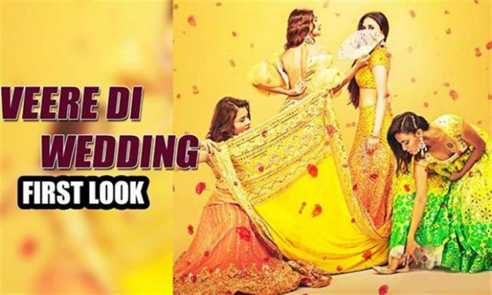 Veere Di Wedding Movie Review | Trailer | Rating | Song