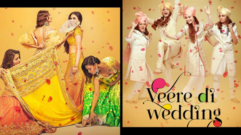 Veere di Wedding: Why you, a man, should watch this ...