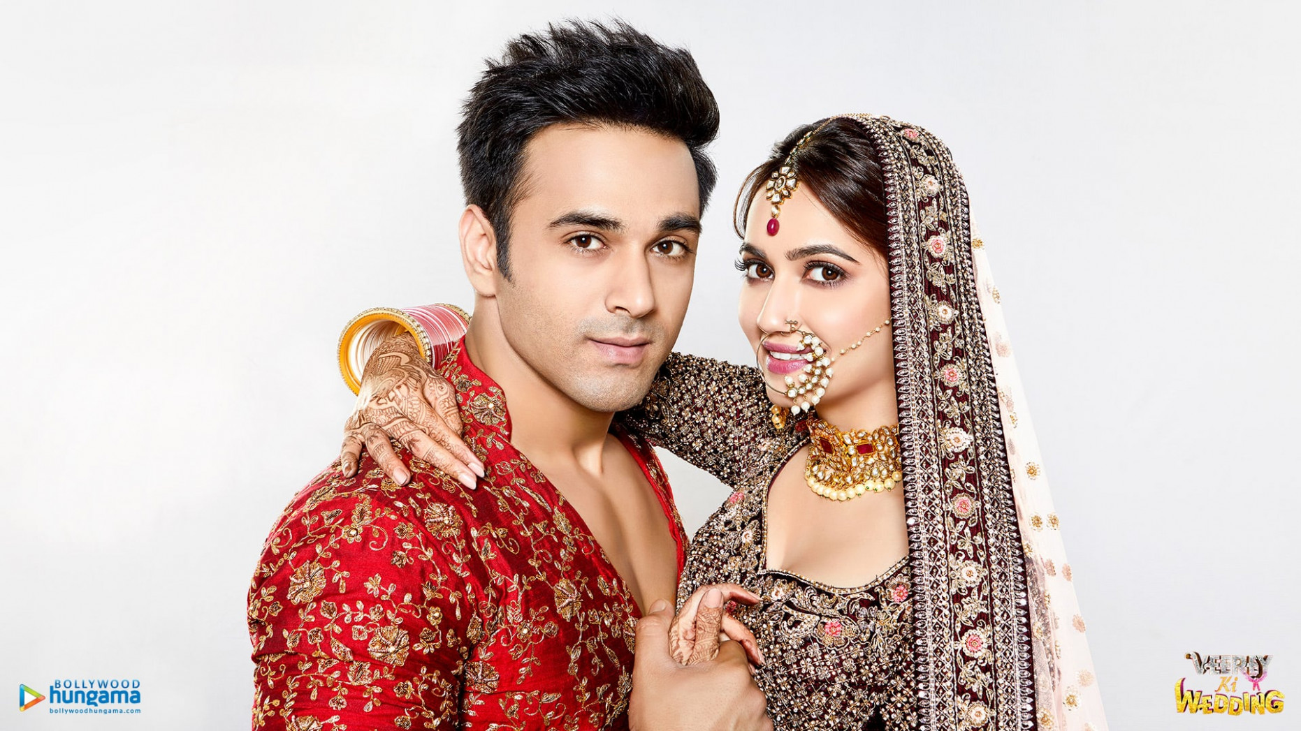 Veerey Ki Wedding (2018) Hindi Movie Watch Online ...