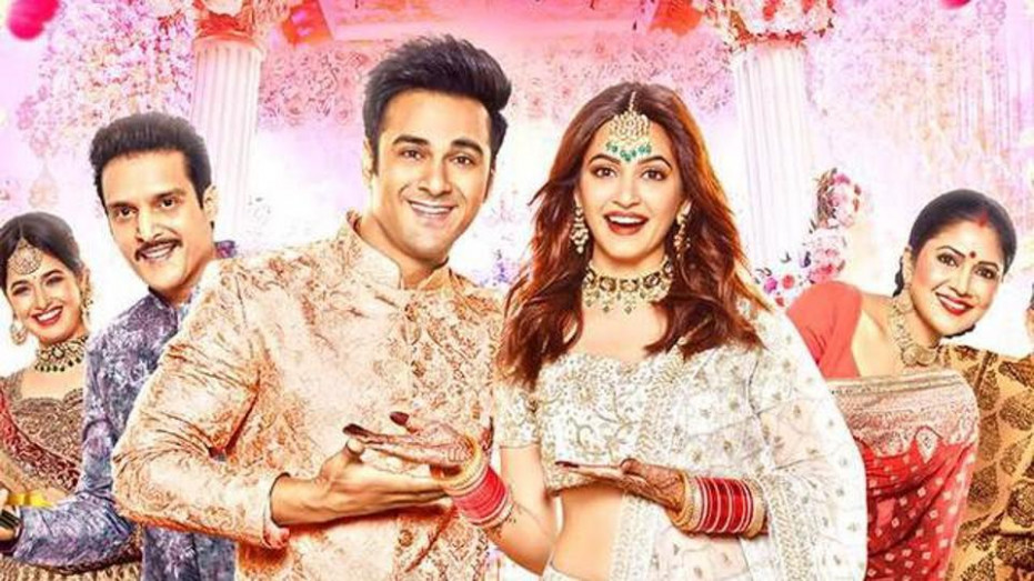 Veerey Ki Wedding Day One Business Pakistan | Box Office ...