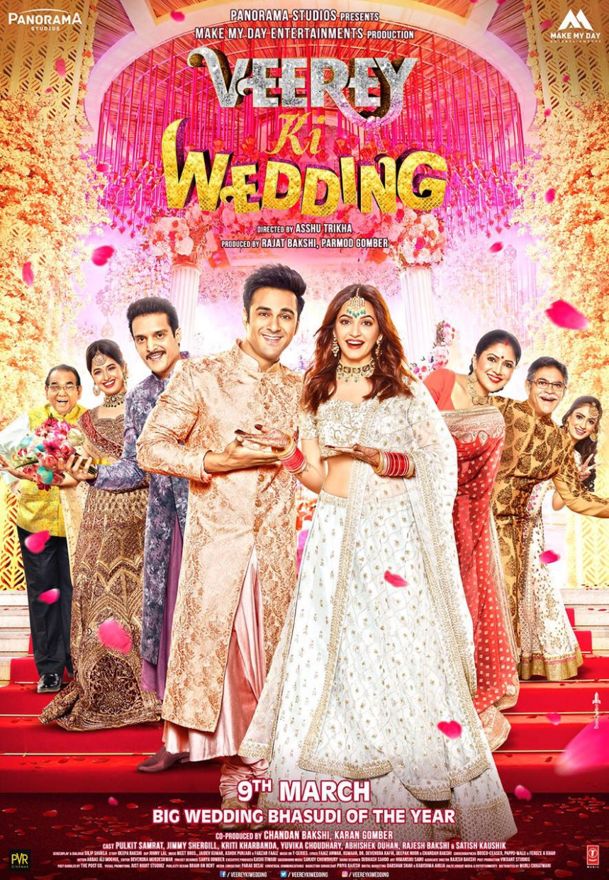 Veerey Ki Wedding Songs | Veerey Ki Wedding Movie Song ...