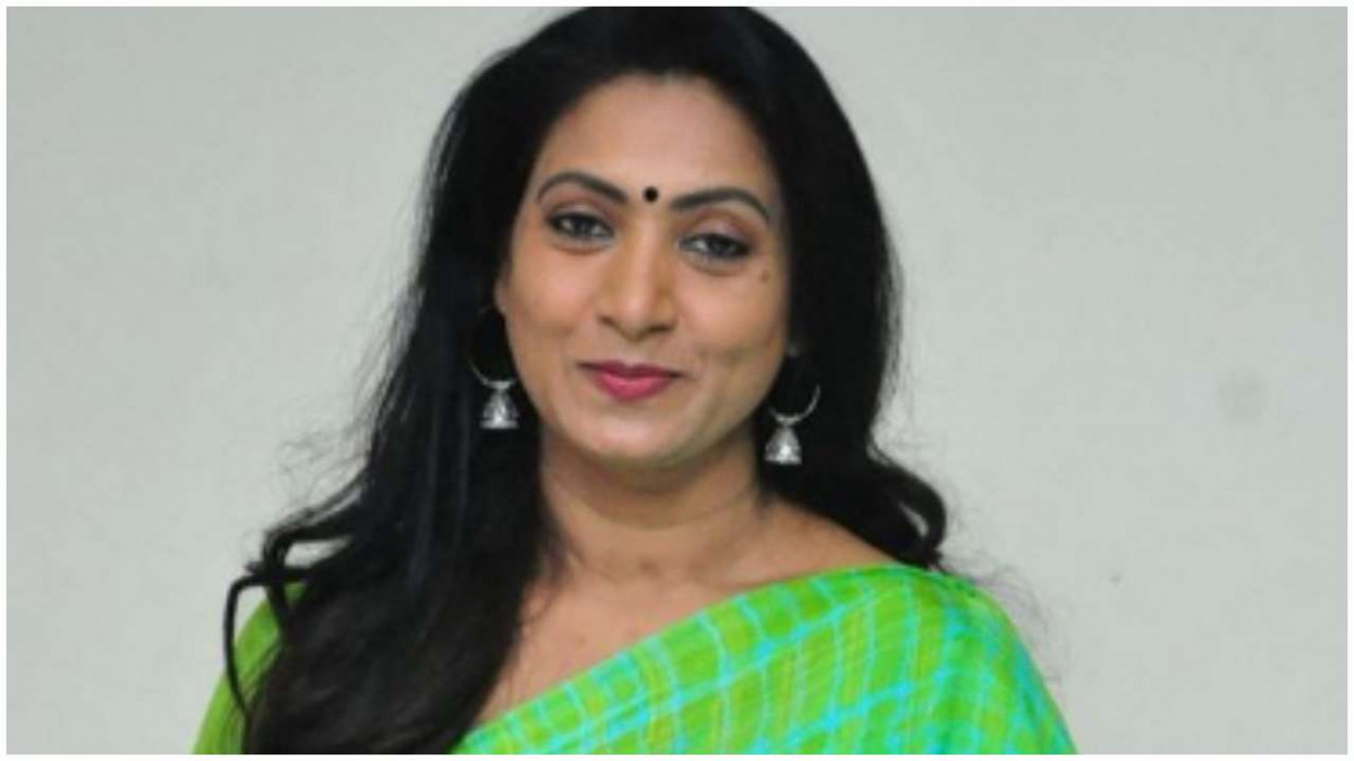 Veteran actress Aamani confirms presence of casting couch ...