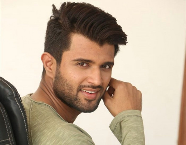Vijay Devarakonda Defeats Tollywood Top Heros