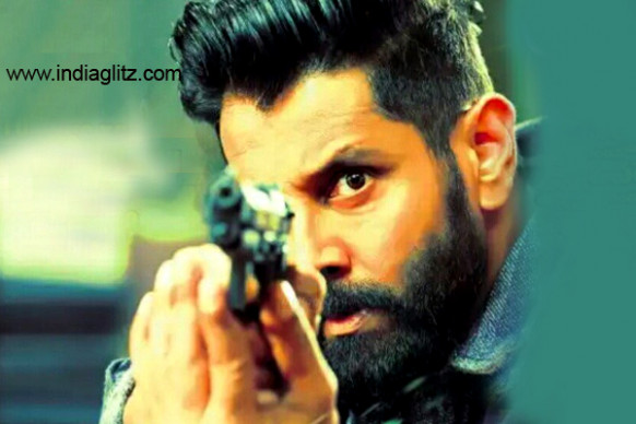 Vikram in talks with Tollywood producers? - Tamil Movie ...