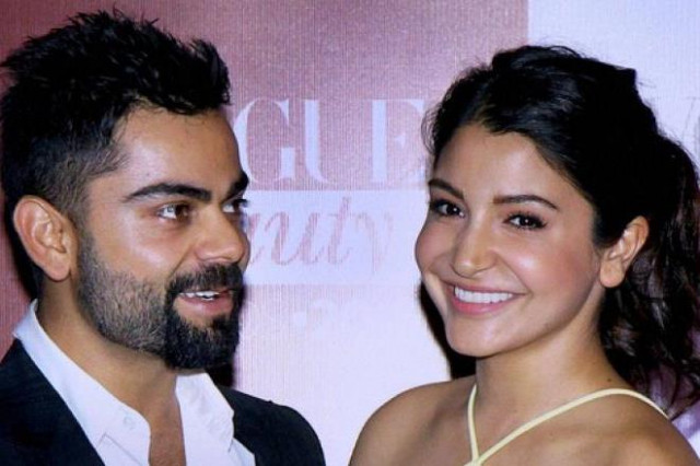 Virat Kohli, Anushka Sharma marriage: Bollywood actress ...