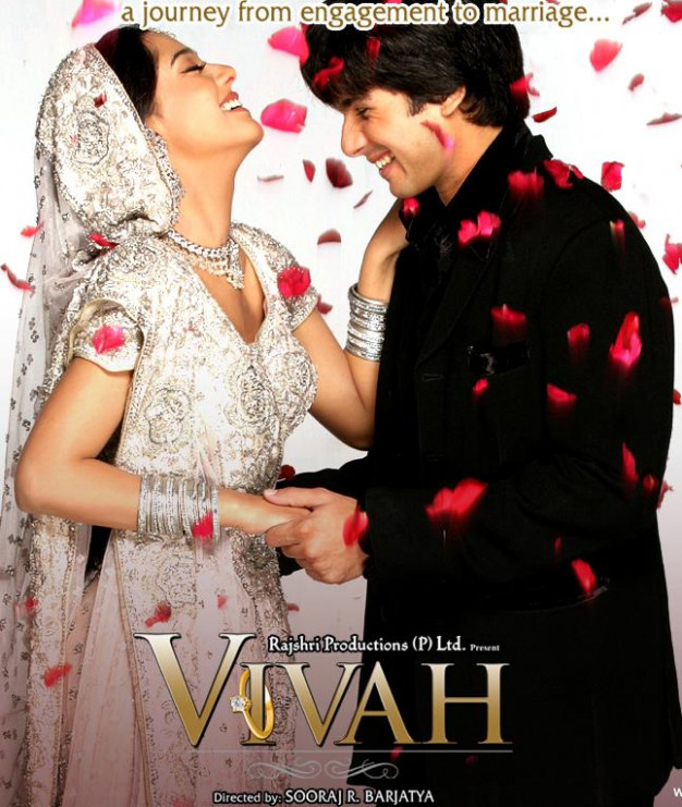 Vivah (2006) | Watch Free Bollywood Hindi Movies Online ...